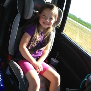 4 tips to make road trips with kids a little easier
