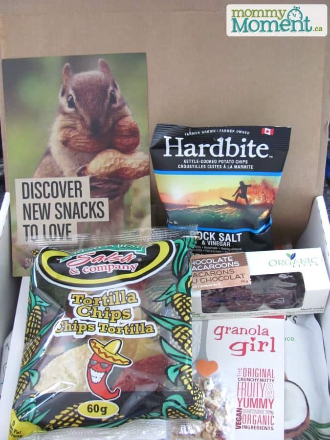 snackbox 1