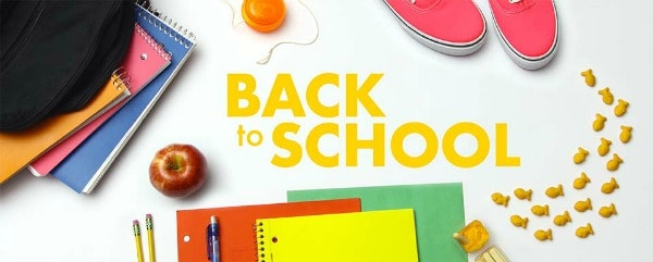 Back to school with Overstock.com