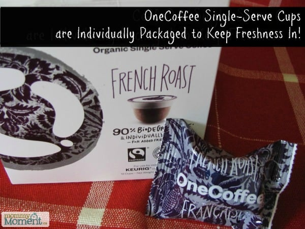 OneCoffee Individual