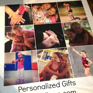 Collage.com Makes Personalized Gift Giving a Breeze! #giveaway