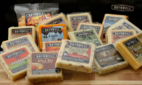 bothwell cheese prize