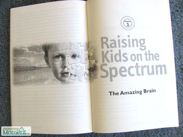 Raising Kids on the Spectrum