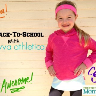 ivivva athletica is perfect for girls who love to run, jump and play
