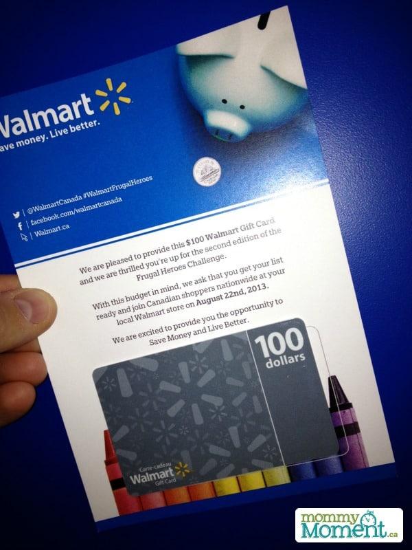 #WalmartFrugalHeroes