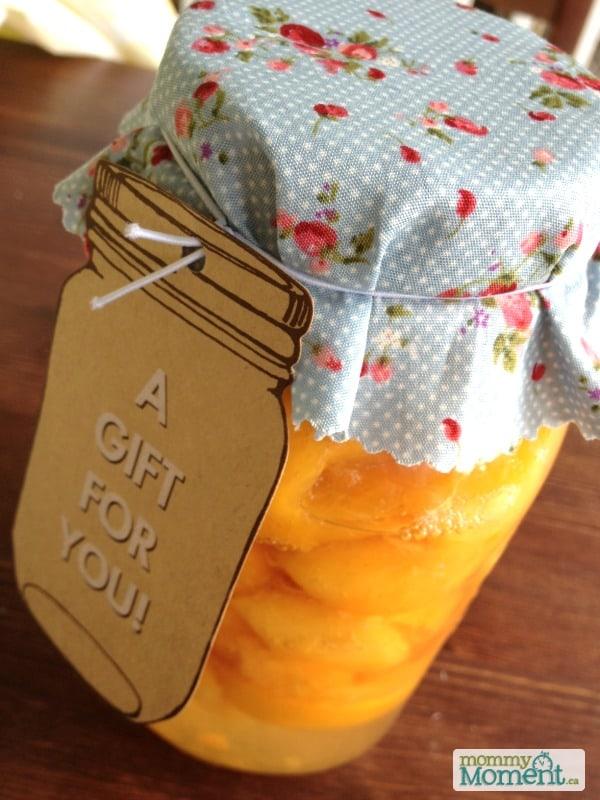 Bernardin Gift