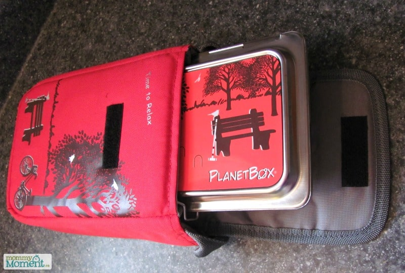 Shuttle PlanetBox