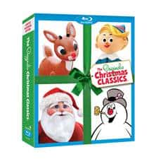 Start a Christmas Tradition with these Christmas Classics! #31DaysofGifts #Giveaway {US}