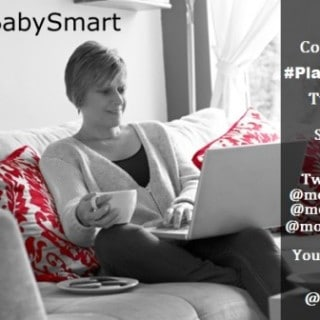 #PlaytexBabySmart Twitter Party ~ Sept 19th, 8pm EST