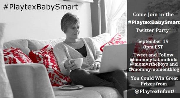 Playtex Baby Smart