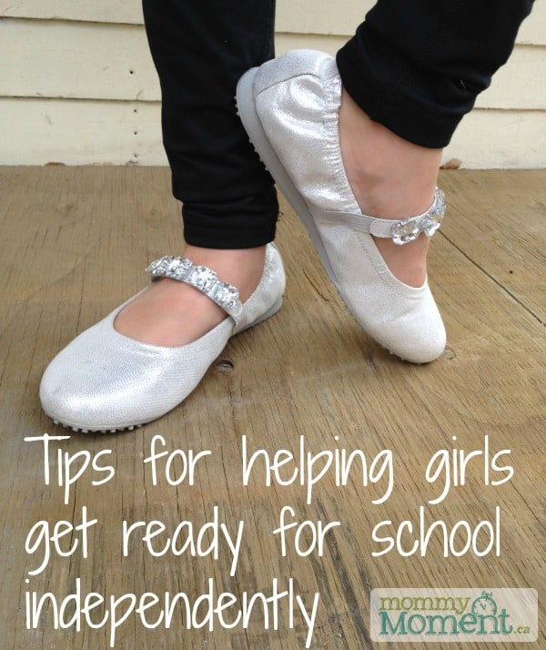 tips for girls