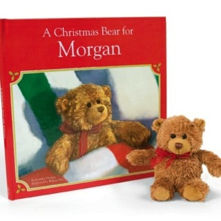 I See Me – Personalized Gifts for Christmas #31DaysOfGifts
