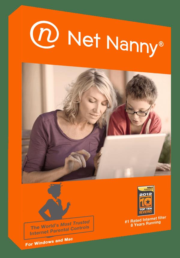 NetNanny box 1