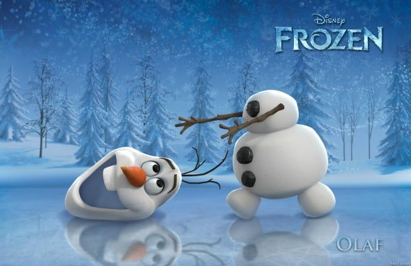 Enter to WIN a Family Pass to the Advanced Screening of Disney's Frozen! #Winnipeg {2 Winners}