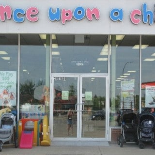 Tips for Selling Gently Used Children's Items to Once Upon A Child Winnipeg