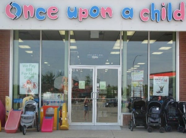 Gently Used Children's Clothing Stores in Cincinnati, OH | Once