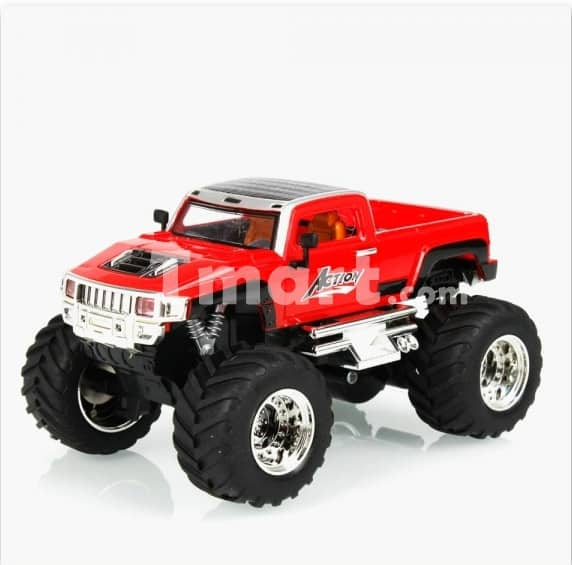 Remote Control Car from Tmart #31DaysOfGifts #Giveaway! {US}