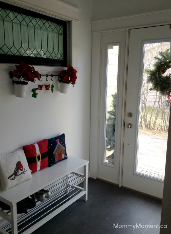 Preparing for little guests during the holidays #FisherPriceMoms