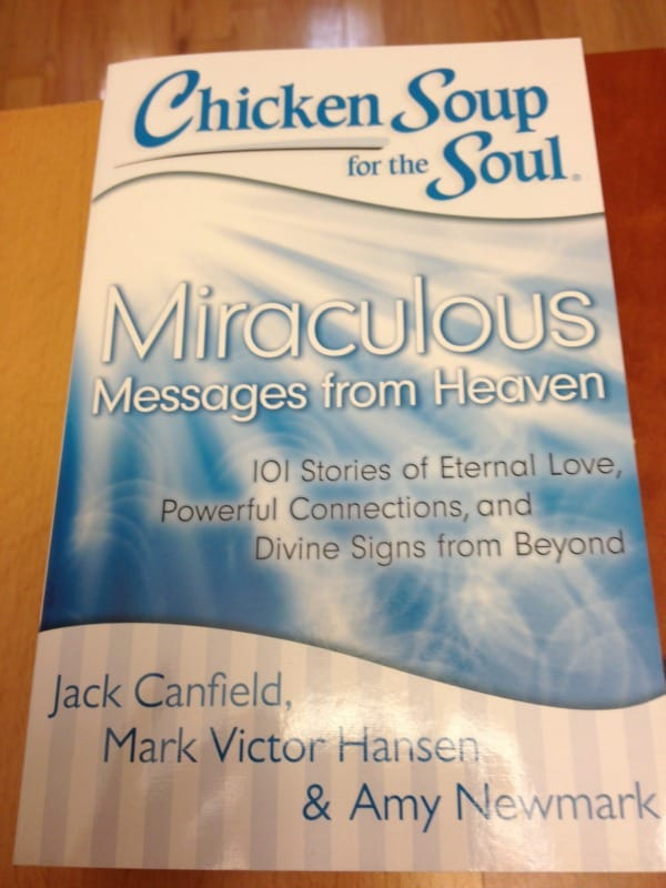 Miraculous Messages from Heaven