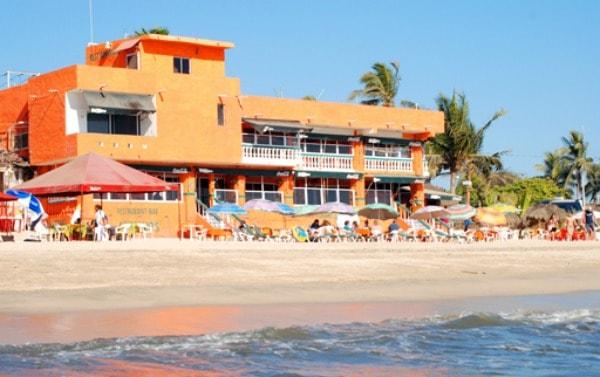 Buceria Beach 2