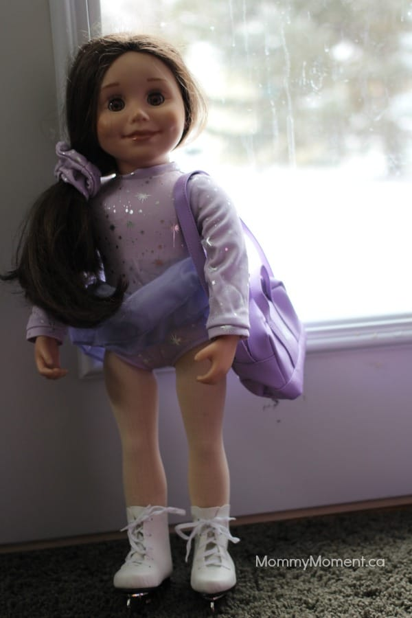 Maplelea Dolls Make The Perfect Gift Mommy Moment