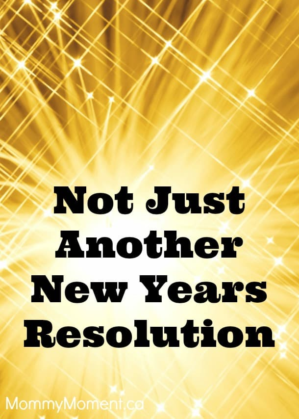 Not Just Another New Years Resolution #TeamTrevJody