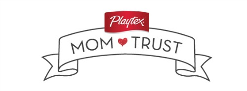 Playtex Mom Trust Logo