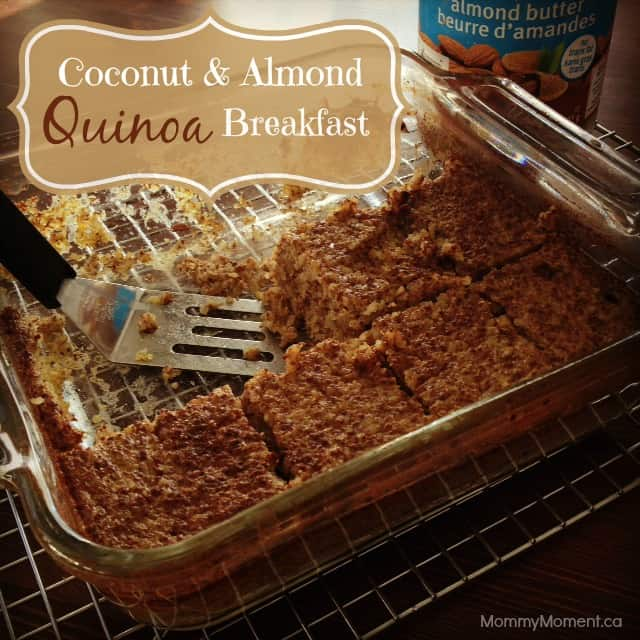 Coconut-Almond-Quinoa-Breakfast