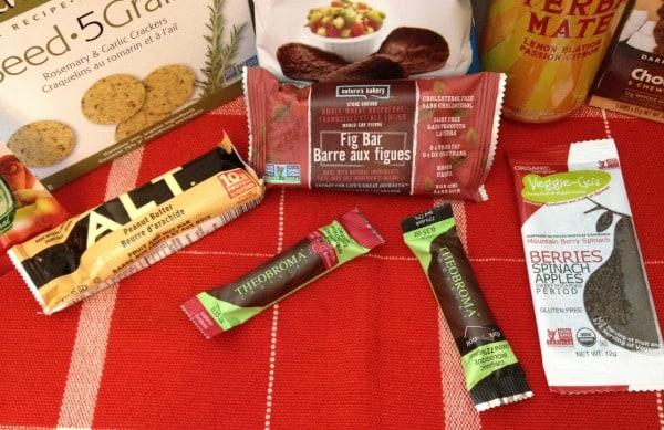January Snackbox 4
