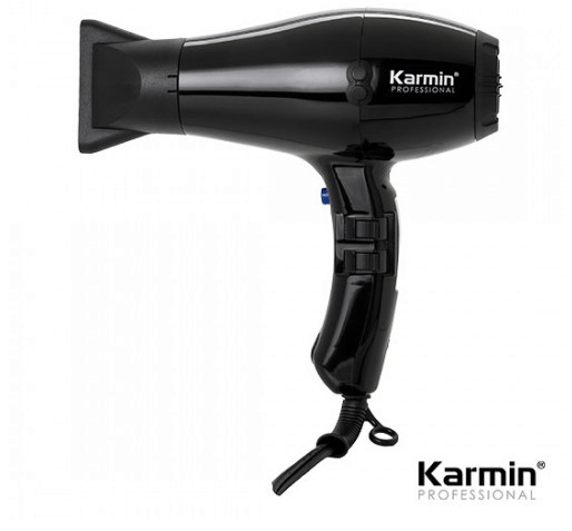 karmin hair dryer