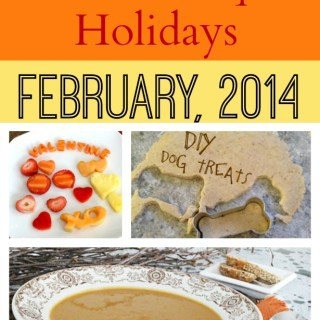 Fun & Unique Holidays in February 2014