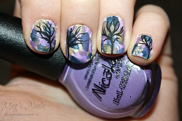 Nicole by OPI New Years Collection