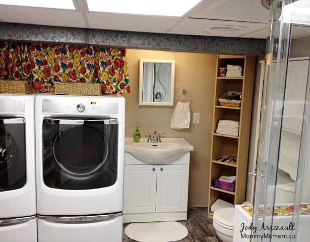 Adding A Bathroom To An Old House Mommy Moment