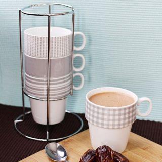 Healthy Homemade Hot Chocolate