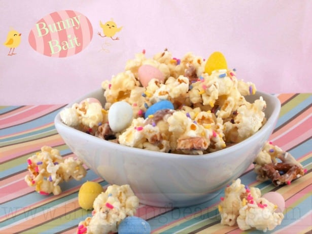 Bunny Bait Popcorn Recip