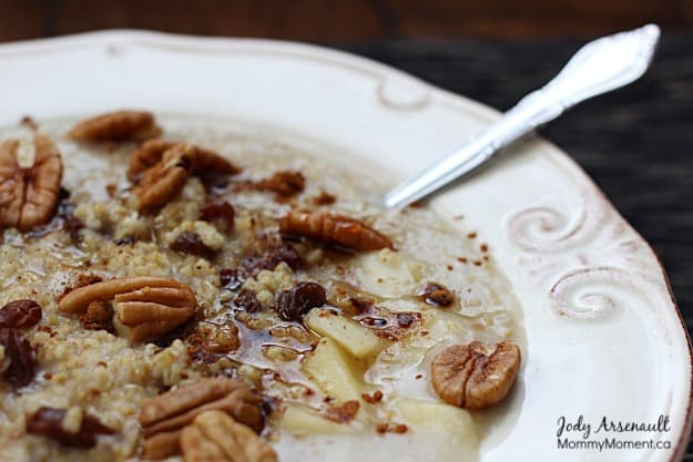 Maple-Pecan-steel-cut-oats
