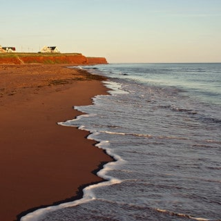 Visit Prince Edward Island ~ A Canadian Tourism Destination