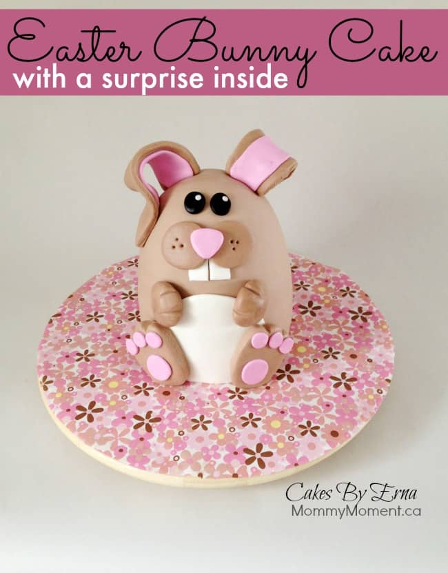 Easter-Bunny-cake-surprise