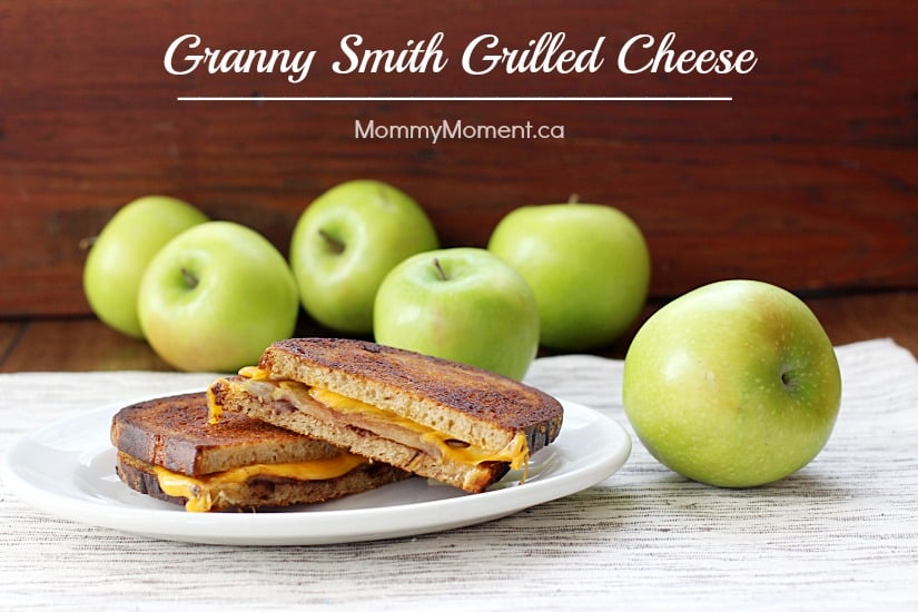 granny-smith-grilled-cheese