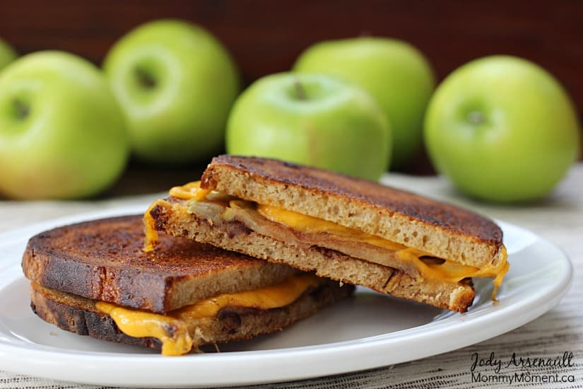 grilled-cheese-apple