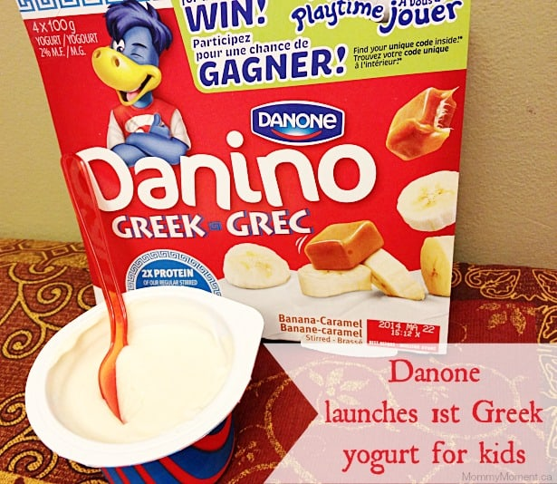 Danino Greek Yogurt