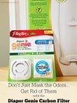 Diaper Genie Activated Carbon Filter