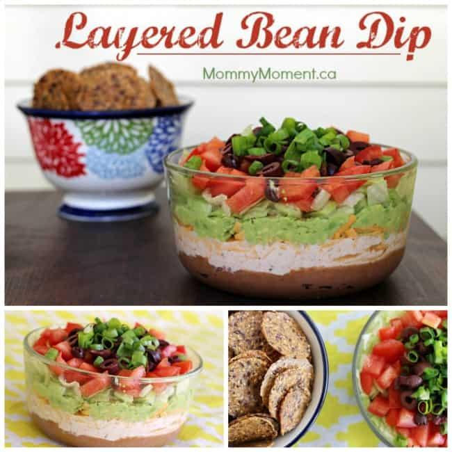EASY-bean-dip