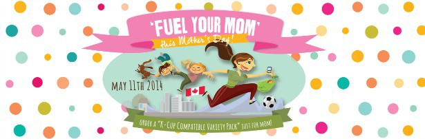 Fuel Your mom