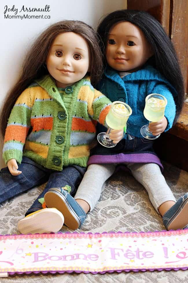 Maplelea-dolls