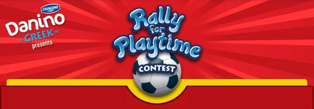 Rally for Playtime