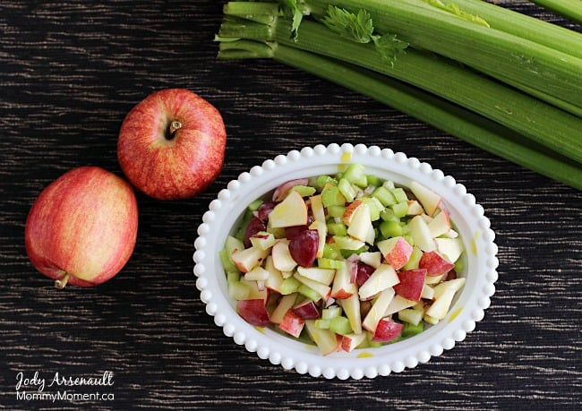 apple-salad