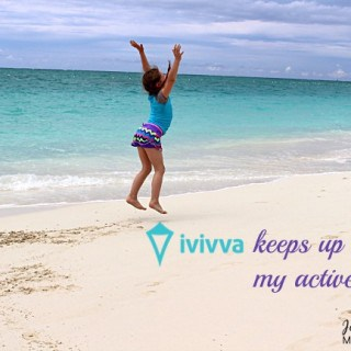 ivivva CLOTHING KEEPS UP WITH ACTIVE KIDS