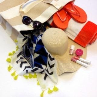 $100 Gift Card & Summer Essentials Package From Joe Fresh