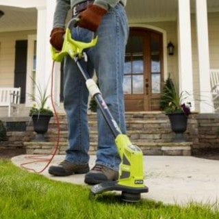 Give Dad the RYOBI Hybrid Trimmer this Father's Day!